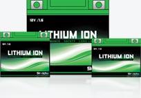 Skyrich Lithium Ion Battery